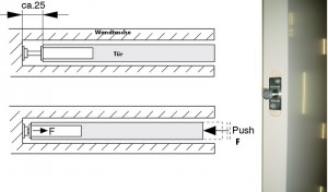 Function scheme release buffer