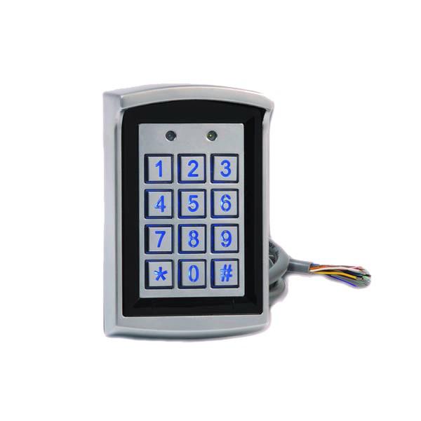 Zutrittskontrollsystem KR1000