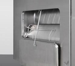 Hydraulic Dampers