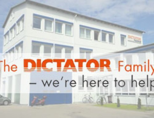 DICTATOR – The family by your side: promotion of young people and international understanding