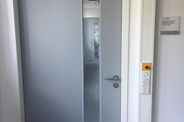 Interlock switch box system