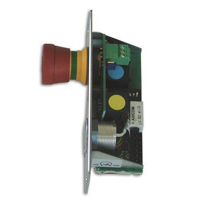 Dezentrales Schleusensteuerungssystem