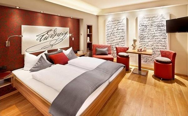 Room Hotel Weinbauer