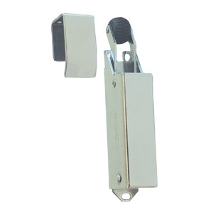 door check door d&ers R 1400 for mounting on the Closing Face of the door  sc 1 st  Dictator gas springs door closers gate drives d&ers & Door check door damper closing face mounting door damper