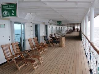 Automatic closing sliding door cruise ships close doors. Cruise ship of the Holland America Line – DICTAMAT 50 closes the sliding doors